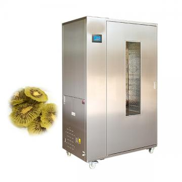 Fruit and Vegetable Microwave Drying Equipment